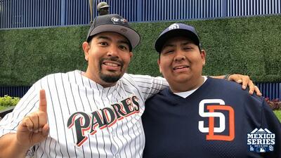¡Viva México! La MLB conoció lo que es una fiesta de verdad