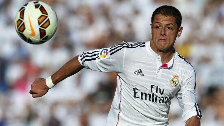 Javier ha vuelto a sonar para Inter, Milan y Stoke, tres clubes con los...