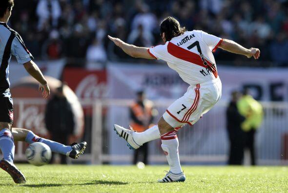 River empató en la vuelta 1-1 con Belgrano de Córdoba que había ganado e...