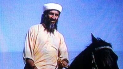 Pese a las imágenes que todos conocemos de Osama bin Laden, para evitar...