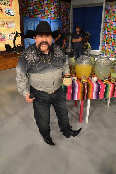 Además tienen una personalidad feroz al puro estilo mexicano.