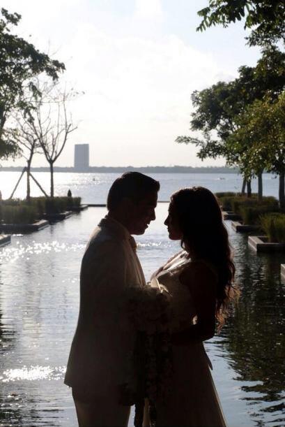 Sherlyn sigue muy enamorada de Gerardo Islas y se muestra emocionada por...