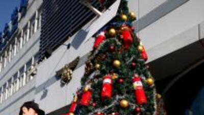 La Navidad puede ser una época grata y alegre si se toman las medidas de...
