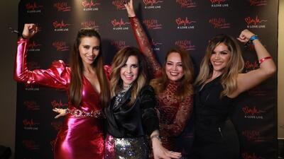 En fotos: Las locutoras de K-LOVE son #LasQueMandan