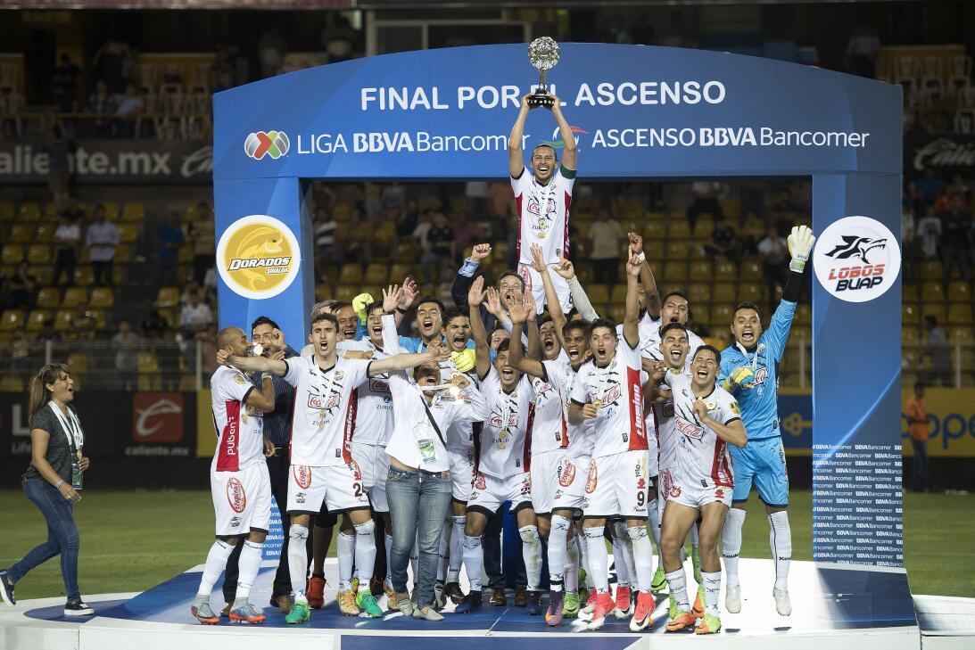 ¡Los Lobos aúllan en Primera División! 20170520_5381.jpg