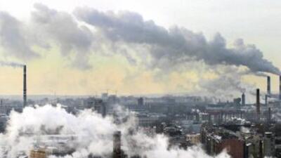 China y Estados Unidos generan el 40% de la producción mundial de gases...
