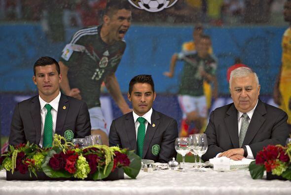 El primer par de amistosos para México serán en septiembre en Europa, an...