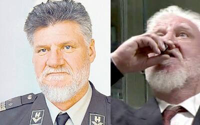 Promo Slobodan Praljak