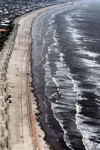 Este es el primer huracán que se forma en junio en el Atlántico desde 19...