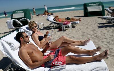 Para muchos en el país e incluso en el mundo, Miami puede ser sin...