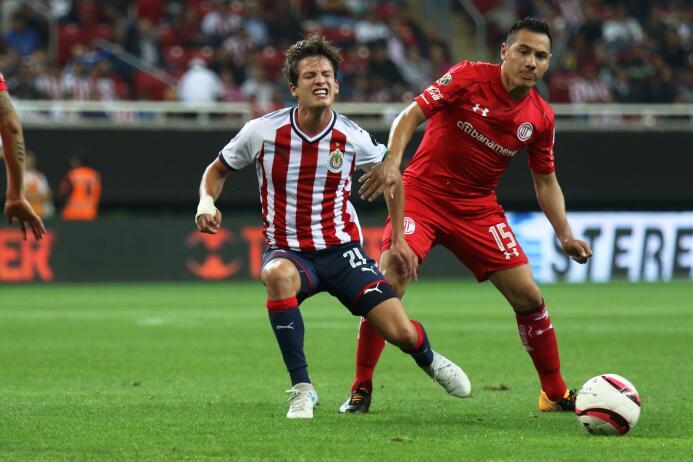 El campeón debutó con poco brillo ante Toluca 20170722_5825.jpg