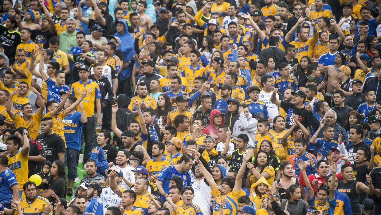 Los incidentes recientes más graves en el Estadio Corona TMS se d...