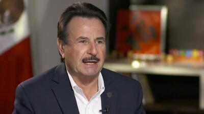 Alcalde de Tijuana admite que no están preparados para mantener por largos periodos a los migrantes