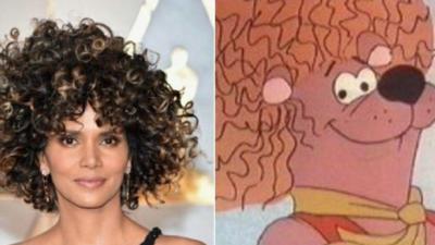 El Oscar al peinado más estrambótico es para Halle Berry... según los memes