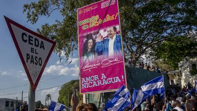 6./ DOWNFALL: The rebellion of the Sandinista's grandchildren
