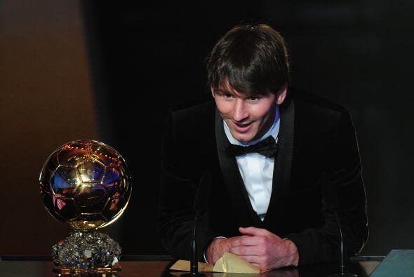 De cualquier modo, Messi es querido por muchos ibéricos debido a sus log...
