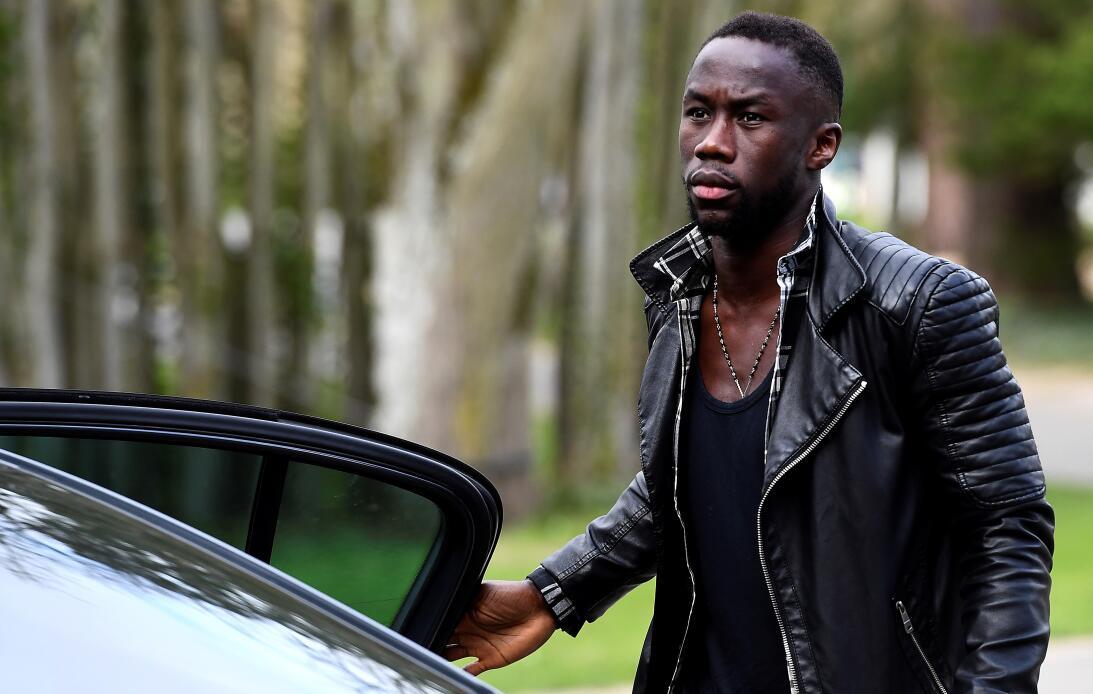 El francés Bakary Sagna, actualmente sin equipo, podría volver a jugar a...