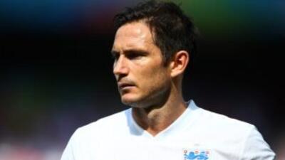 Franz Lampard será el gran anuncio del New York City.