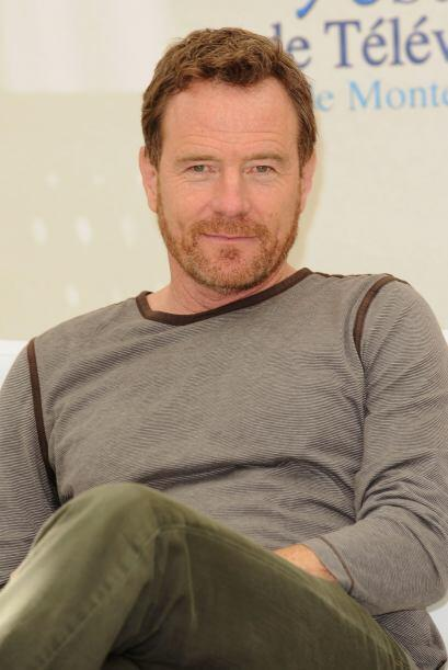 Bryan terminó 'Malcolm' en 2006 y dos años después, interpretó a Walter...