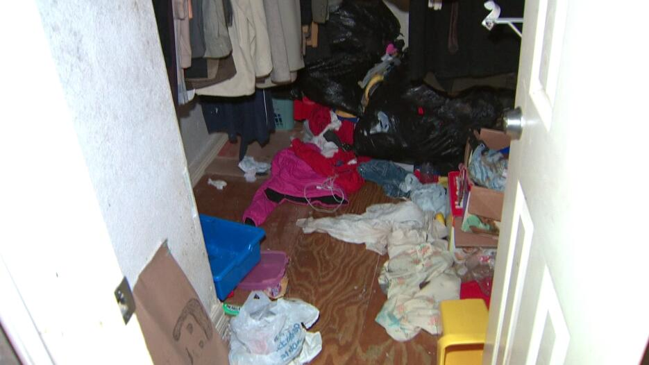 Siete menores discapacitados fueron rescatados de un hogar en Texas dond...