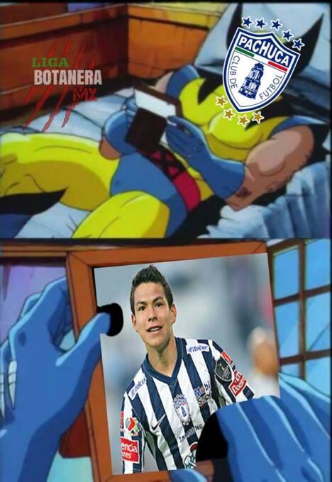 Chivas y Atlas golearon en los memes de la fecha ocho del A2017 meme-3-c...