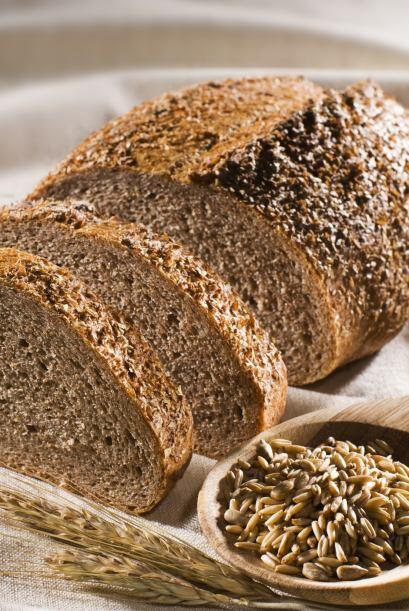 """""""Al comer carbohidratos 'buenos', podrías bajar de peso, ya que te ayuda..."""