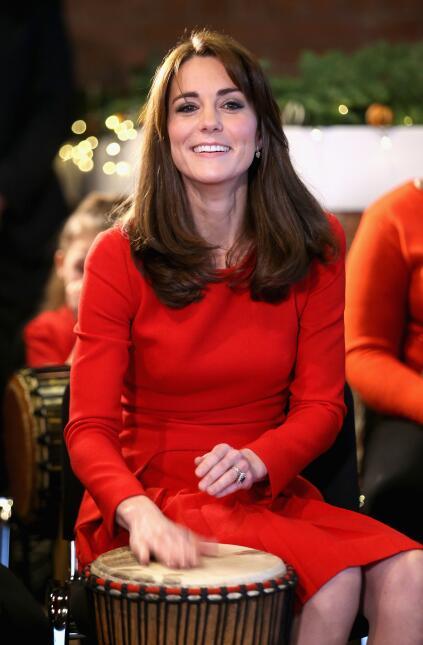 Kate Middelton