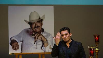 José Manuel Figueroa habló sobre los recuerdos de su padre y como Joan S...