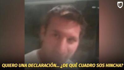 ¡Por fin confesó! Lionel Messi destapó de qué equipo es hincha