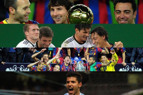 Hacemos un repaso por los hechos más destacados que marcaron el fútbol e...