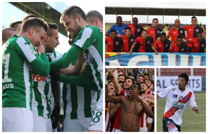 El 'anti-ranking': los 20 peores clubes de fútbol del mundo ranking anti...