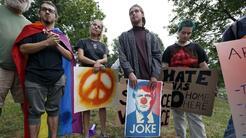 """""""Somos la resistencia que esperábamos"""": Boston responde a la ultraderecha"""