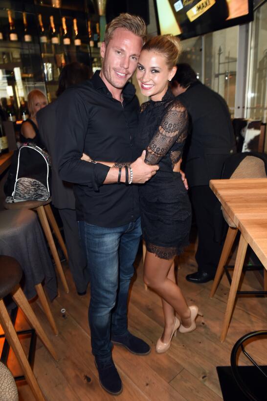 Futbolistas que les 'robaron' las novias a otros jugadores GettyImages-4...