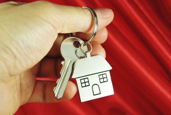 Ventaja de comprar: la casa como inversión. Si compras una propiedad y d...