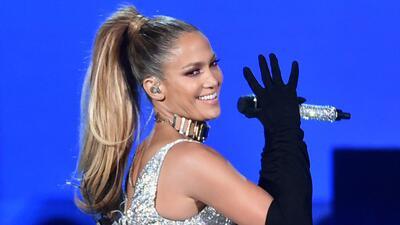 Jennifer Lopez a punto de firmar gran negocio en Las Vegas
