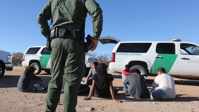 Temor entre la comunidad inmigrante ante la posibilidad de que reactiven la política 'tolerancia cero'