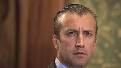 Tareck El Aissami, the meteroric rise of a radical Chavista