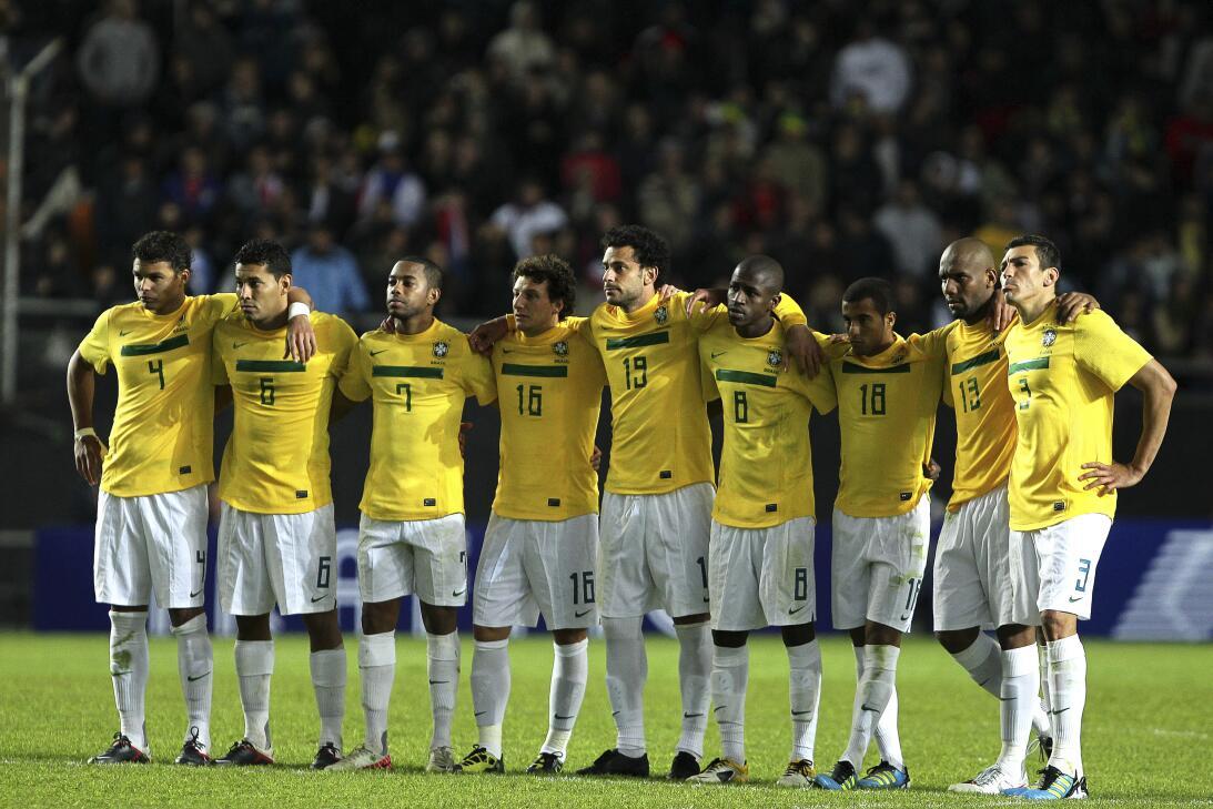 Como las Chivas, cinco equipos que avanzaron rondas sin ganar GettyImage...