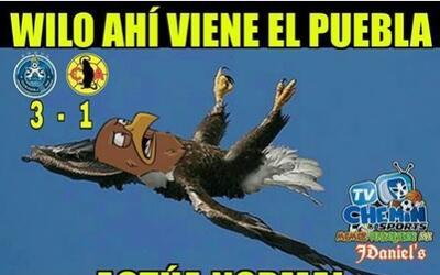 Memes Jornada 16 Clausura 2018