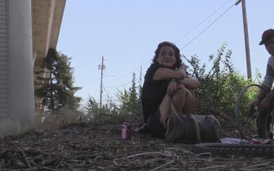Indigentes, uno de los grupos más vulnerables ante las altas temperaturas