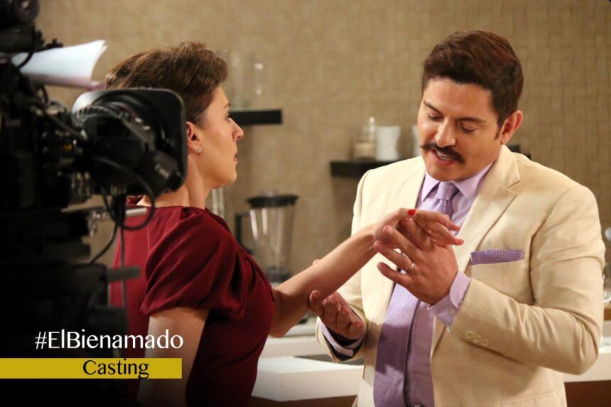 Casting El Bien amado
