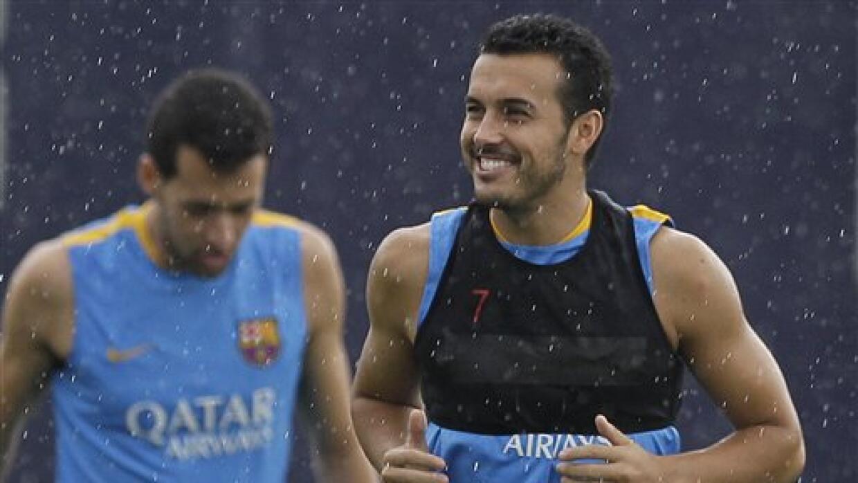 Pedro firmará por el Chelsea