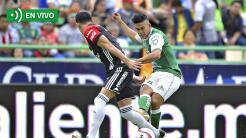 León vs. Atlas en vivo Apertura 2017.
