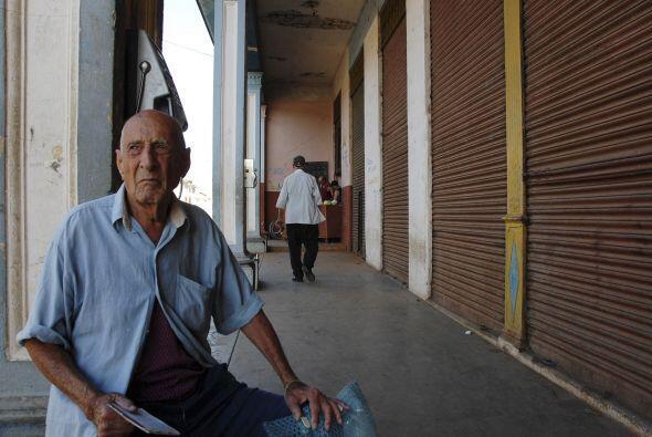 Esta última región es considerada la más envejecida del país.