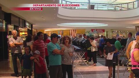 Elecciones de desempate en el Condado Bexar