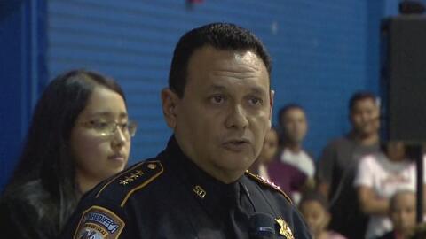 Sheriff del condado de Harris dice que la SB4 traerá más complicaciones...
