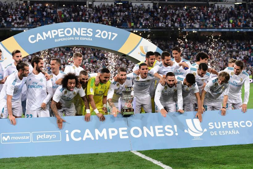 Con 24 minutos de Vela, la Real Sociedad goleó al Villarreal en Anoeta G...