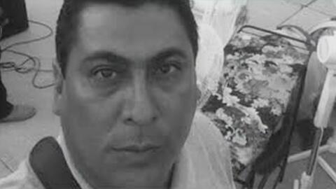 Familia del periodista mexicano Salvador Adame pide peritaje independien...