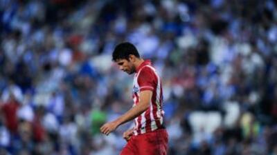 La decisión de Diego Costa de jugar para la selección española generó un...
