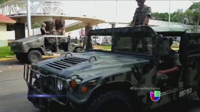 Rescatan a menores de una casa hogar en México